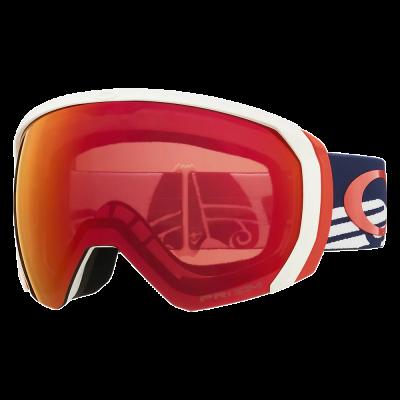 Flight Path XL Aleksander Kilde Signature Series Snow Goggles