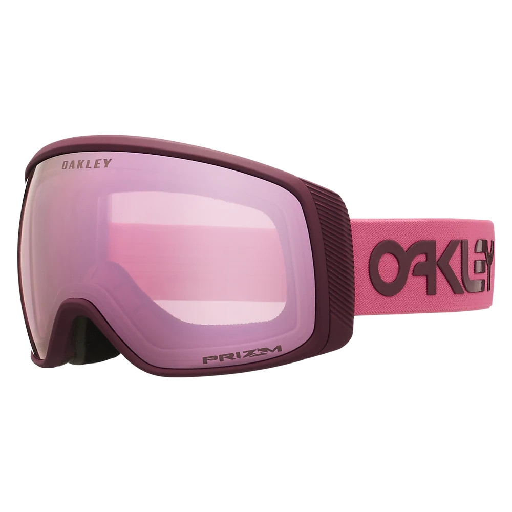 Flight Tracker XM Factory Pilot Snow Goggles