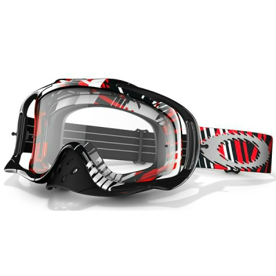 CROWBAR® MX RYAN DUNGEY SIGNATURE SERIES