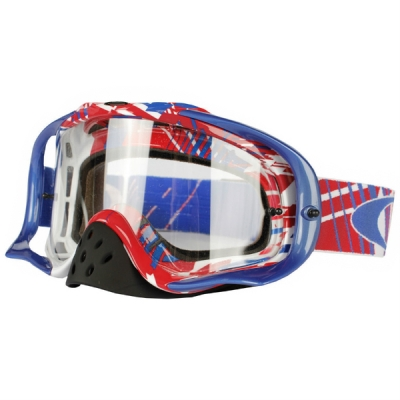 CROWBAR™ MX RYAN DUNGEY SIG. SERIES GOGGLE