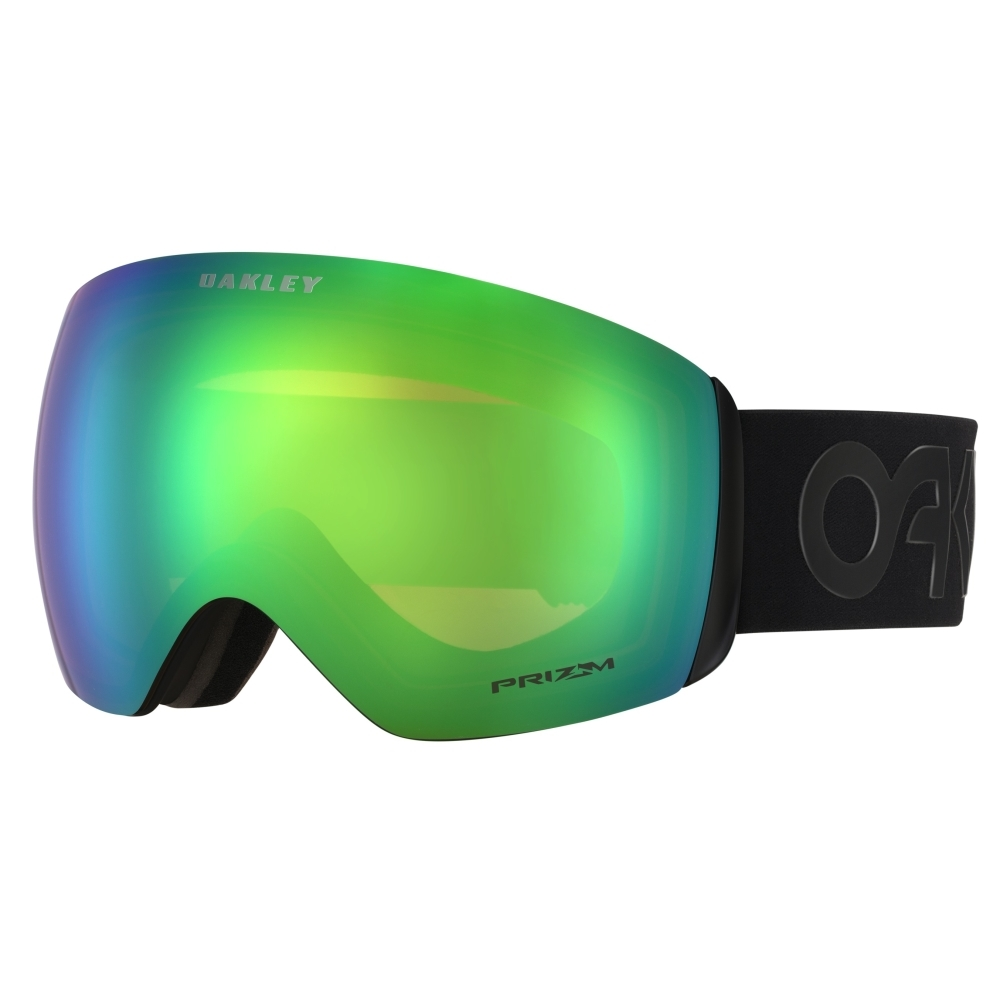 Flight Deck™ XM Factory Pilot Blackout Snow Goggle