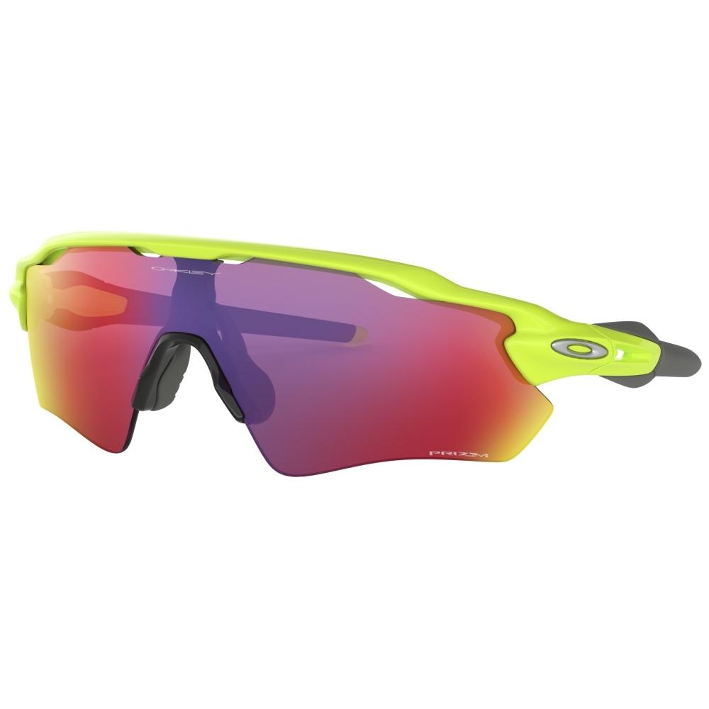 Radar® EV Path® Retina Burn Collection