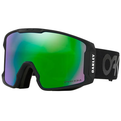 Line Miner™ Factory Pilot Blackout Snow Goggles