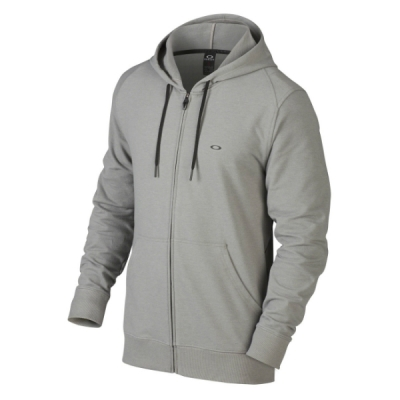 ICON FUL-ZIP FLEECE HOODIE