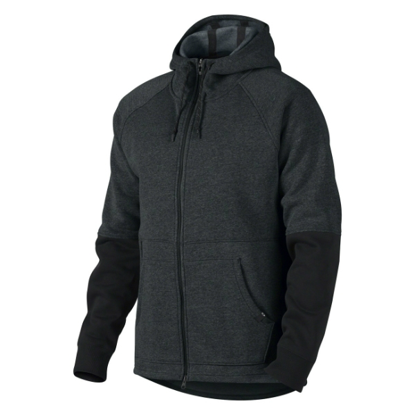 PROTECTION FLEECE HOODIE