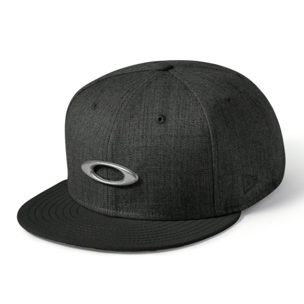 O-JUSTABLE METAL HAT