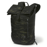 VOYAGE 23L ROLL TOP MULTI CAM