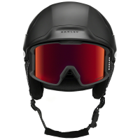 MOD5 Factory Pilot Snow Helmet