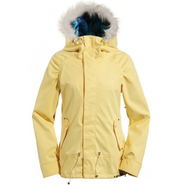 GB INSULATED JACKET EMBER