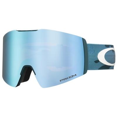 Fall Line XL Mark McMorris Signature Snow Goggle