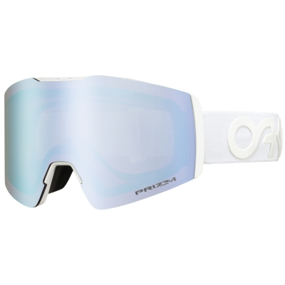 Fall Line XM Factory Pilot Whiteout Snow Goggles