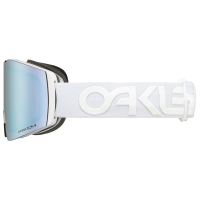 Fall Line XM Factory Pilot Whiteout Snow Goggle